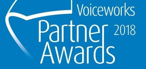 Voicedata genomineerd voor 5 Awards