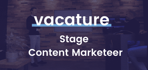 Stage Content Marketeer - HBO