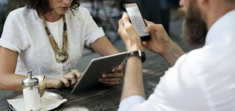 Mobiele abonnementen in prijs verlaagd