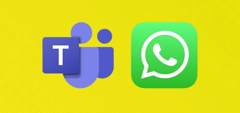 Whatsapp for Business + Teams